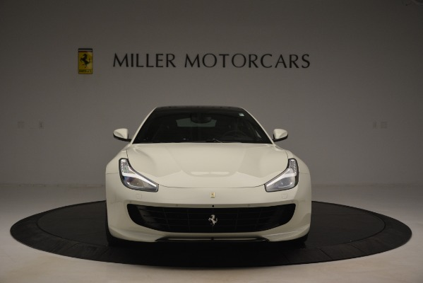 Used 2018 Ferrari GTC4Lusso for sale Sold at Alfa Romeo of Greenwich in Greenwich CT 06830 6