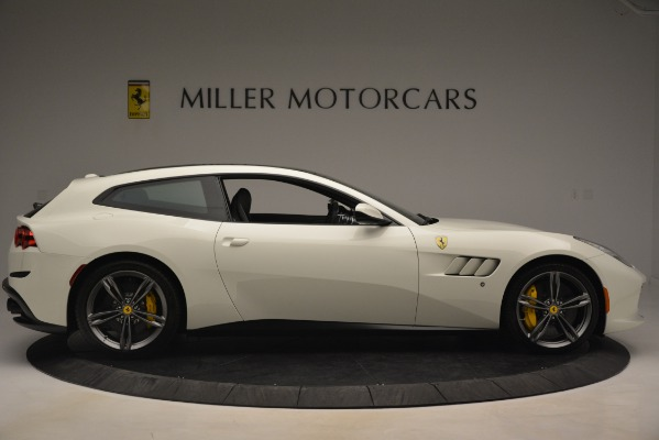 Used 2018 Ferrari GTC4Lusso for sale Sold at Alfa Romeo of Greenwich in Greenwich CT 06830 9