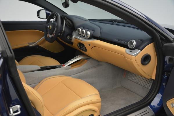 Used 2017 Ferrari F12 Berlinetta for sale Sold at Alfa Romeo of Greenwich in Greenwich CT 06830 19
