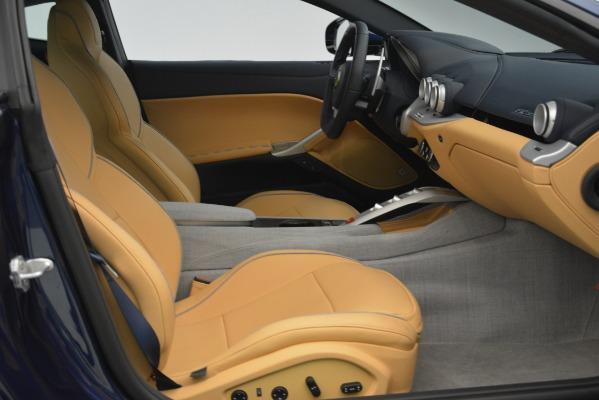Used 2017 Ferrari F12 Berlinetta for sale Sold at Alfa Romeo of Greenwich in Greenwich CT 06830 20
