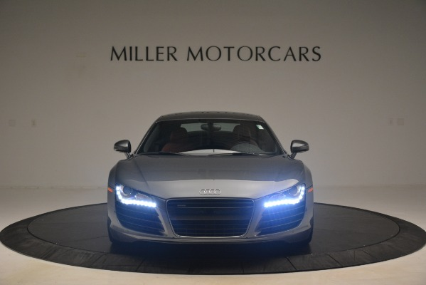 Used 2009 Audi R8 quattro for sale Sold at Alfa Romeo of Greenwich in Greenwich CT 06830 23