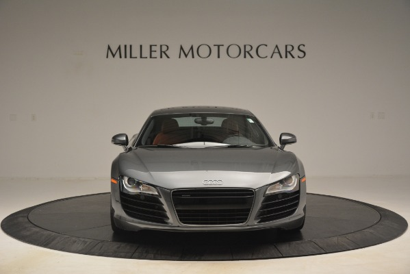 Used 2009 Audi R8 quattro for sale Sold at Alfa Romeo of Greenwich in Greenwich CT 06830 7