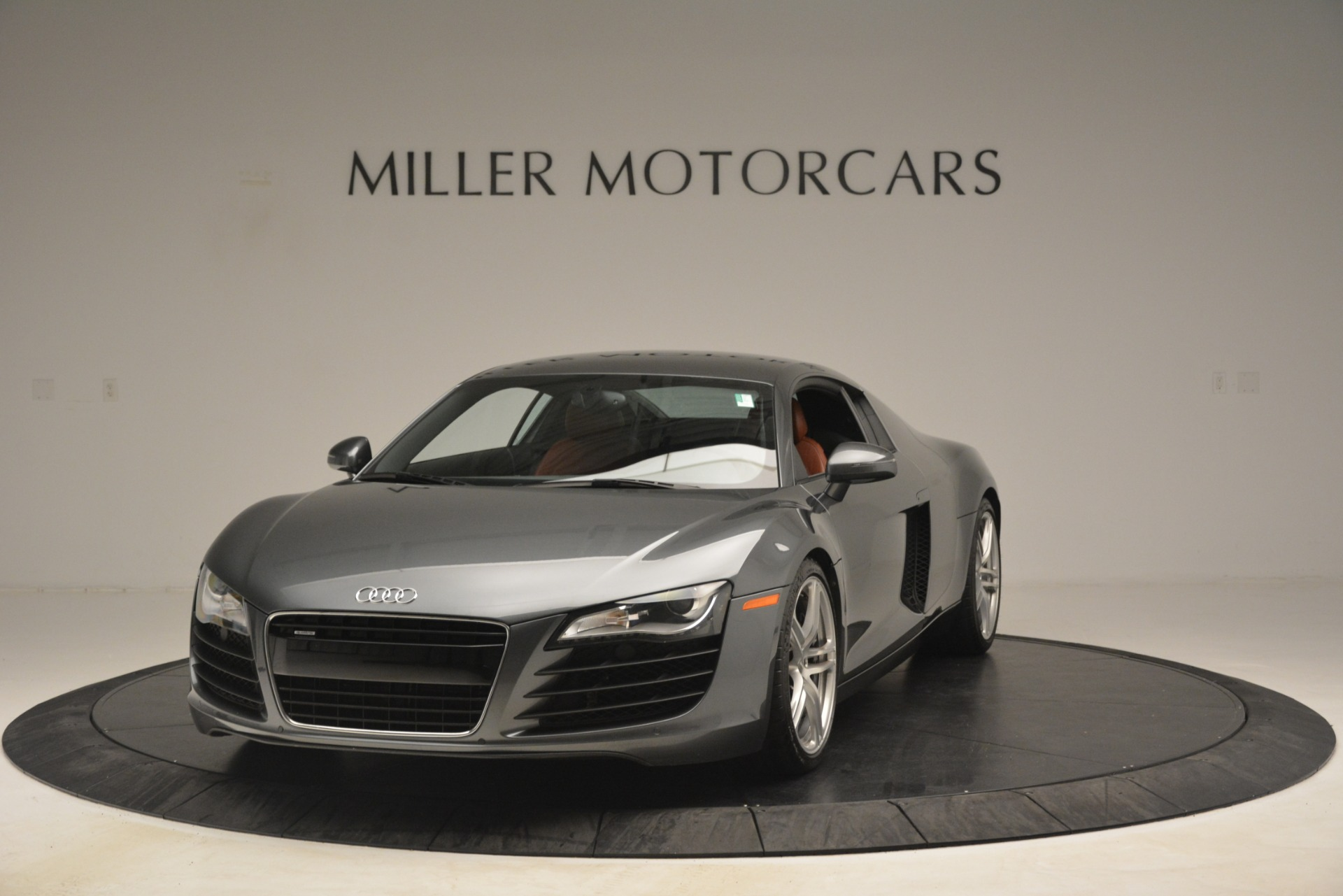 Used 2009 Audi R8 quattro for sale Sold at Alfa Romeo of Greenwich in Greenwich CT 06830 1