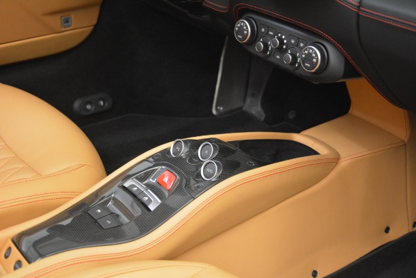 Used 2015 Ferrari 458 Spider for sale Sold at Alfa Romeo of Greenwich in Greenwich CT 06830 28