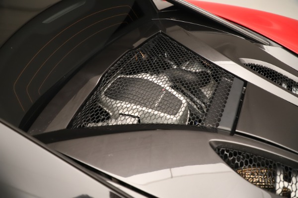 Used 2016 McLaren 570S Coupe for sale Sold at Alfa Romeo of Greenwich in Greenwich CT 06830 19