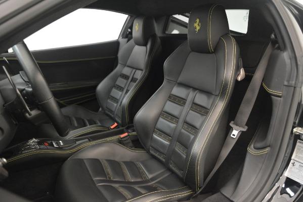 Used 2011 Ferrari 458 Italia for sale Sold at Alfa Romeo of Greenwich in Greenwich CT 06830 15