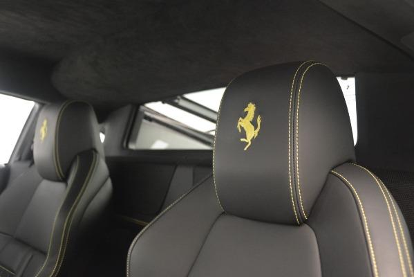 Used 2011 Ferrari 458 Italia for sale Sold at Alfa Romeo of Greenwich in Greenwich CT 06830 22