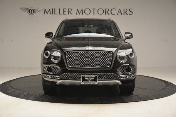 Used 2017 Bentley Bentayga W12 for sale Sold at Alfa Romeo of Greenwich in Greenwich CT 06830 12