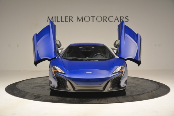 Used 2015 McLaren 650S Coupe for sale $145,900 at Alfa Romeo of Greenwich in Greenwich CT 06830 13