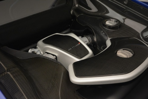 Used 2015 McLaren 650S Coupe for sale $145,900 at Alfa Romeo of Greenwich in Greenwich CT 06830 16