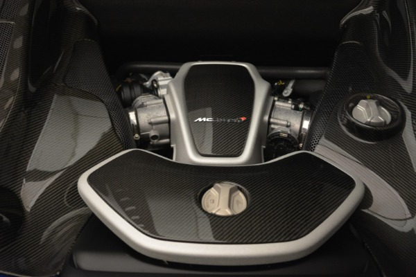 Used 2015 McLaren 650S Coupe for sale $145,900 at Alfa Romeo of Greenwich in Greenwich CT 06830 17
