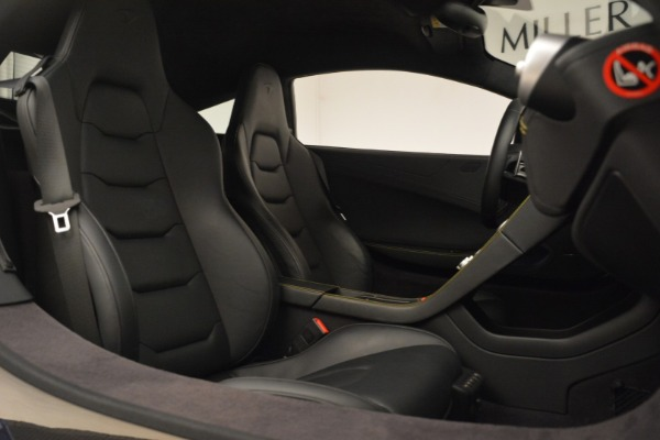 Used 2015 McLaren 650S for sale Sold at Alfa Romeo of Greenwich in Greenwich CT 06830 26