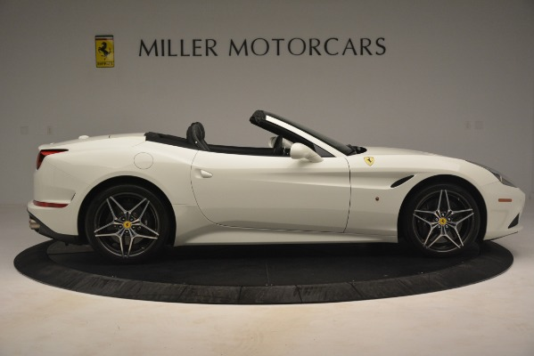 Used 2016 Ferrari California T for sale $141,900 at Alfa Romeo of Greenwich in Greenwich CT 06830 10