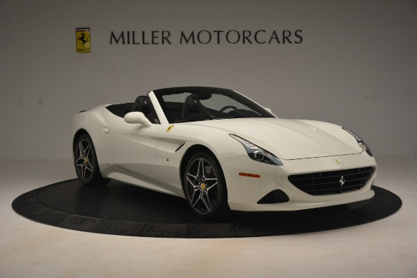 Used 2016 Ferrari California T for sale $141,900 at Alfa Romeo of Greenwich in Greenwich CT 06830 12