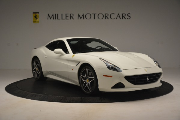 Used 2016 Ferrari California T for sale $141,900 at Alfa Romeo of Greenwich in Greenwich CT 06830 13