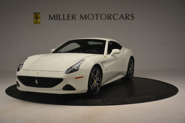 Used 2016 Ferrari California T for sale $141,900 at Alfa Romeo of Greenwich in Greenwich CT 06830 14