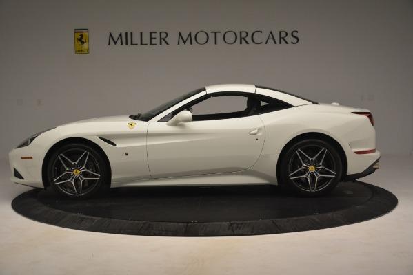 Used 2016 Ferrari California T for sale $141,900 at Alfa Romeo of Greenwich in Greenwich CT 06830 15