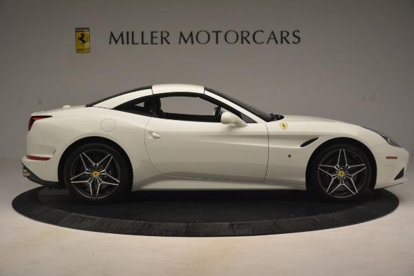 Used 2016 Ferrari California T for sale $141,900 at Alfa Romeo of Greenwich in Greenwich CT 06830 18