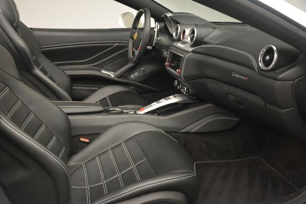 Used 2016 Ferrari California T for sale $141,900 at Alfa Romeo of Greenwich in Greenwich CT 06830 26