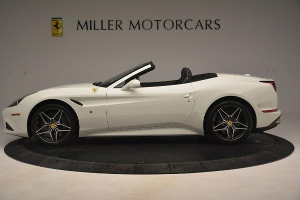 Used 2016 Ferrari California T for sale $141,900 at Alfa Romeo of Greenwich in Greenwich CT 06830 3