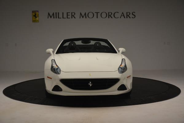 Used 2016 Ferrari California T for sale $141,900 at Alfa Romeo of Greenwich in Greenwich CT 06830 7