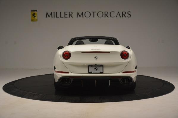 Used 2016 Ferrari California T for sale Sold at Alfa Romeo of Greenwich in Greenwich CT 06830 8
