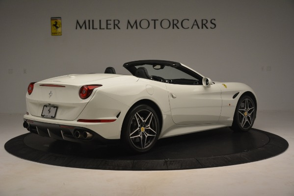 Used 2016 Ferrari California T for sale $141,900 at Alfa Romeo of Greenwich in Greenwich CT 06830 9