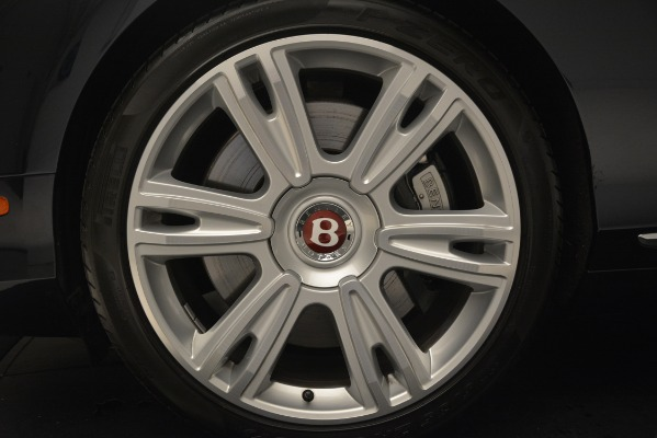 Used 2013 Bentley Continental GT V8 for sale Sold at Alfa Romeo of Greenwich in Greenwich CT 06830 16