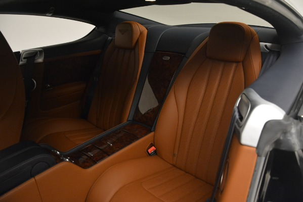 Used 2013 Bentley Continental GT V8 for sale Sold at Alfa Romeo of Greenwich in Greenwich CT 06830 22