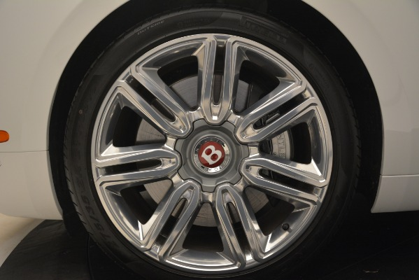 Used 2016 Bentley Flying Spur V8 for sale Sold at Alfa Romeo of Greenwich in Greenwich CT 06830 16
