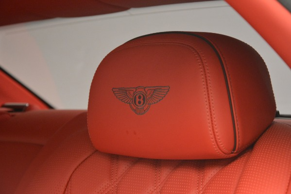 Used 2016 Bentley Flying Spur V8 for sale Sold at Alfa Romeo of Greenwich in Greenwich CT 06830 24