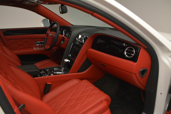 Used 2016 Bentley Flying Spur V8 for sale Sold at Alfa Romeo of Greenwich in Greenwich CT 06830 28