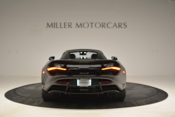Used 2020 McLaren 720S Spider for sale Sold at Alfa Romeo of Greenwich in Greenwich CT 06830 17