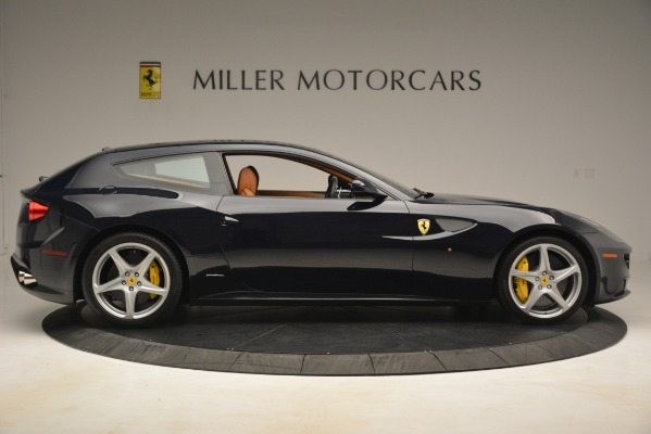 Used 2013 Ferrari FF for sale $149,900 at Alfa Romeo of Greenwich in Greenwich CT 06830 10