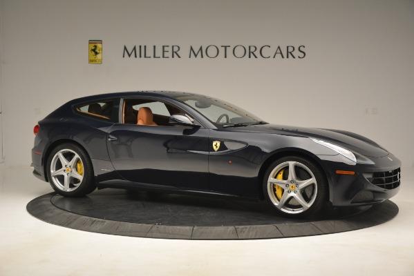 Used 2013 Ferrari FF for sale $149,900 at Alfa Romeo of Greenwich in Greenwich CT 06830 11