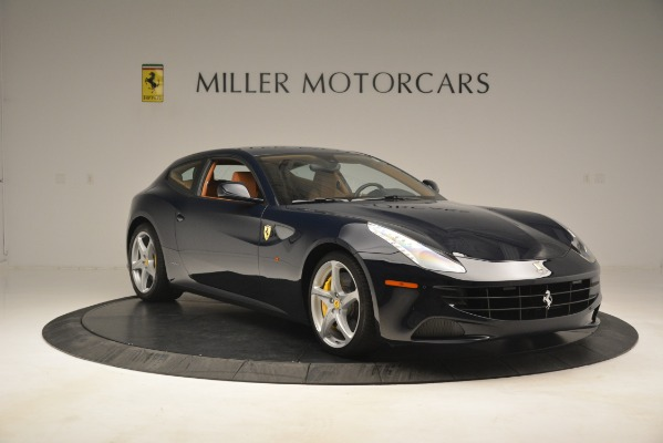 Used 2013 Ferrari FF for sale $149,900 at Alfa Romeo of Greenwich in Greenwich CT 06830 12