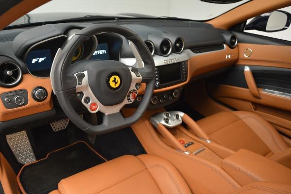 Used 2013 Ferrari FF for sale $149,900 at Alfa Romeo of Greenwich in Greenwich CT 06830 13