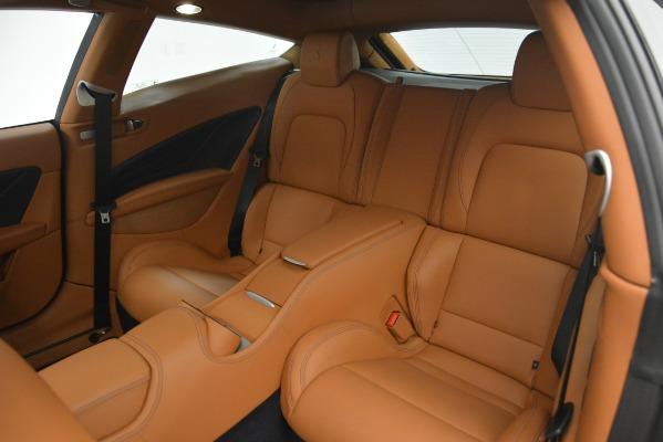 Used 2013 Ferrari FF for sale $149,900 at Alfa Romeo of Greenwich in Greenwich CT 06830 19