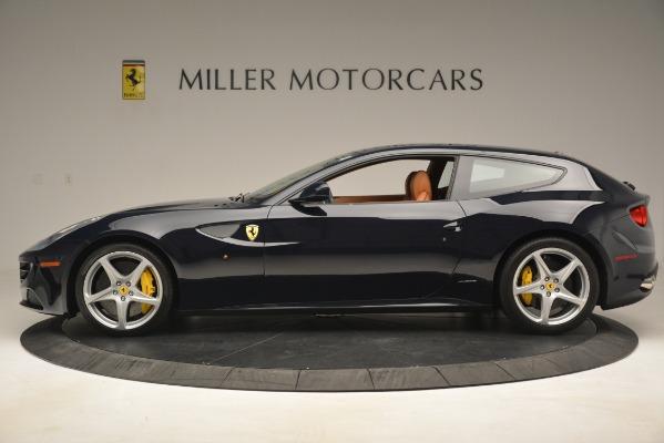 Used 2013 Ferrari FF for sale $149,900 at Alfa Romeo of Greenwich in Greenwich CT 06830 3