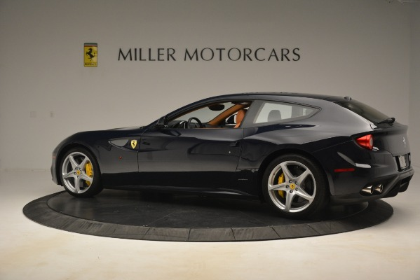 Used 2013 Ferrari FF for sale $149,900 at Alfa Romeo of Greenwich in Greenwich CT 06830 4
