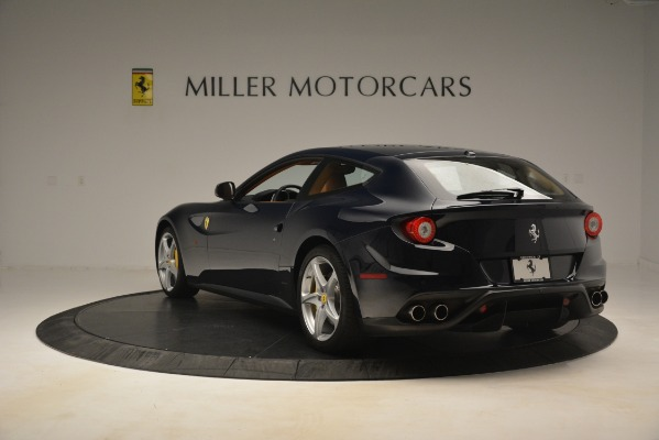 Used 2013 Ferrari FF for sale $149,900 at Alfa Romeo of Greenwich in Greenwich CT 06830 5