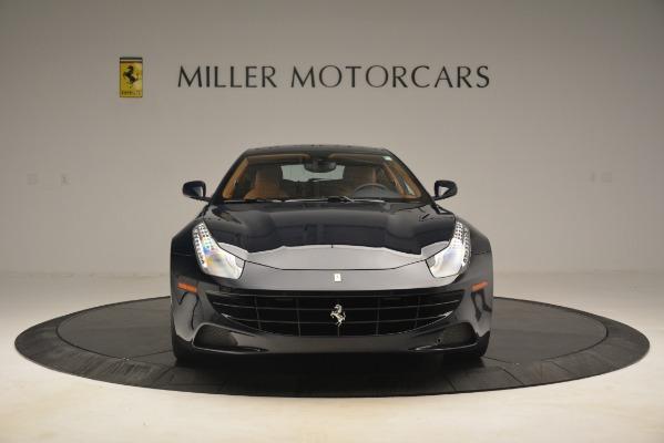 Used 2013 Ferrari FF for sale $149,900 at Alfa Romeo of Greenwich in Greenwich CT 06830 7