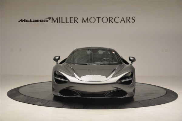 Used 2018 McLaren 720S for sale $269,900 at Alfa Romeo of Greenwich in Greenwich CT 06830 11