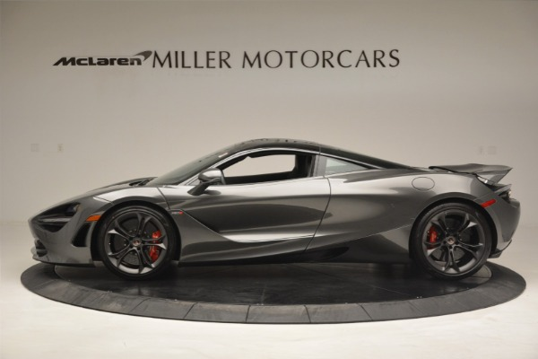 Used 2018 McLaren 720S for sale $269,900 at Alfa Romeo of Greenwich in Greenwich CT 06830 2