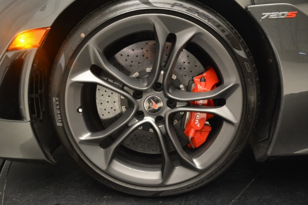 Used 2018 McLaren 720S for sale $269,900 at Alfa Romeo of Greenwich in Greenwich CT 06830 20