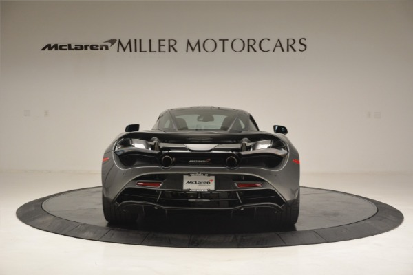 Used 2018 McLaren 720S for sale $269,900 at Alfa Romeo of Greenwich in Greenwich CT 06830 5