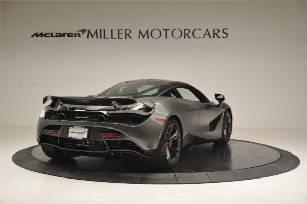 Used 2018 McLaren 720S for sale $269,900 at Alfa Romeo of Greenwich in Greenwich CT 06830 6