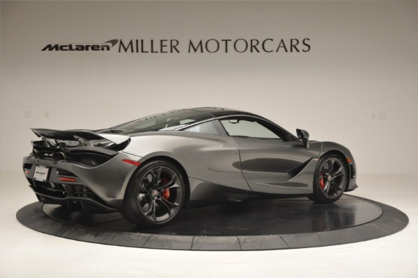 Used 2018 McLaren 720S for sale $269,900 at Alfa Romeo of Greenwich in Greenwich CT 06830 7