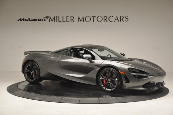 Used 2018 McLaren 720S for sale $269,900 at Alfa Romeo of Greenwich in Greenwich CT 06830 9