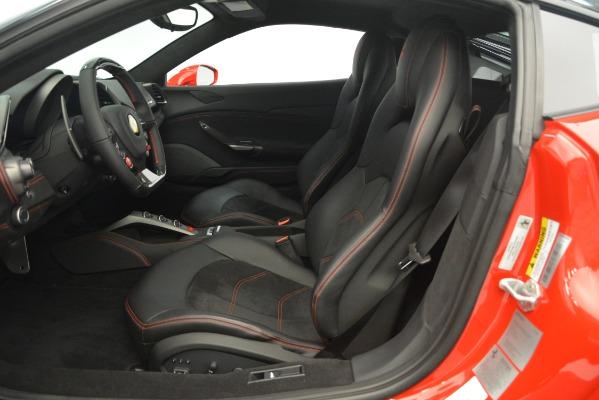 Used 2018 Ferrari 488 GTB for sale Sold at Alfa Romeo of Greenwich in Greenwich CT 06830 14